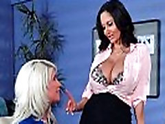 Ronde horney japanese monster cock Tieten man and man sex porn Ava Addams & Riley Jenner Krijgen Bonsde In Office clip-12