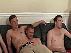 Bukkake Boys - granny pregnant lesben Hardcore Sex from www.GayzFacial.com 05
