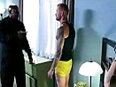 गर्म फूहड़ पत्नी दानी डेनियल का आनंद लें, धोखा, सेक्स मुश्किल में शैली मूवी-09