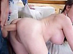 Sexy petite amateur facial Wife Cathy Heaven In Sex Hard Action Scene clip-10