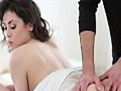 TeensLoveAnal - Hot Moglie Implora Per Cazzo Culo Durante il MASSAGGIO