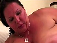 Fat bpsissy outdoors fucking between massive tits