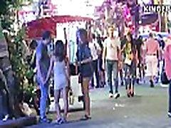 Tailando Mergaičių: Gogo Merginos VS. Freelancer - Kuris Yra Geriau?