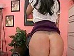 lela star Dideli Papai Raguotas Office Mergina Sekso Juostos įrašą-23