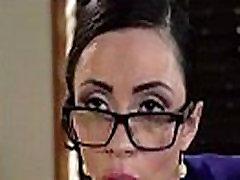 ariella danica Didelis Apvalus Papai Mergina Mėgautis Seksu Office įrašą-06