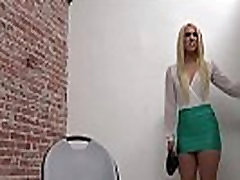 Brooke Summers cheats on her bf with BBC - Gloryhole
