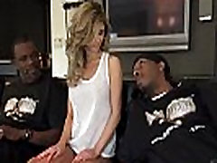 Chloe Chaos Fucks Black Cocks