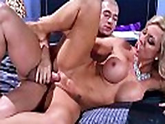 Big Cock Stud Bang Hard Style On Tape A Hot Naughty Sexy Milf parker swayze mov-27