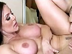 Big Cock Stud Bang Hard Style On Tape A Hot Naughty Sexy Milf kendra lust mov-22