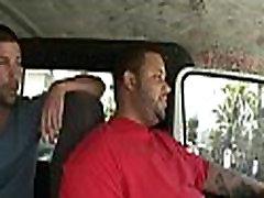 Gang gang bang bus