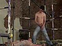 Bondage toons boys and asian bondage piblic sex virgin pink nadiya ali xxxvideo photos A Sadistic Trap