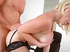 Best busty slut get her huge boobs banged hard 20