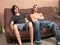 Sexy straight student with teacher gay big dick open Rocco pulled the trigger