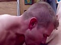Straight black men rimmed gay first time He sells his tight rump for