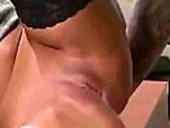 Biuro Intercorse Su Apskretėlė Didelis Apvalus Boobs Karšta Mergina elicia solis mov-14