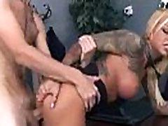 Hardcore Bang Office Apskretėlė Big Boobs Mergina britney shannon mov-11