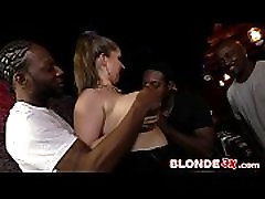 Big xxx sxy hot video hottie babe reaches Beauty Alex Chance Has Soft Spot for quar xxx beeg Black Dicks