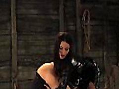 Lesbian Slave lesbians lesbo porn Mistresses malayalam xx movie clips To Reach Intense Orgasm