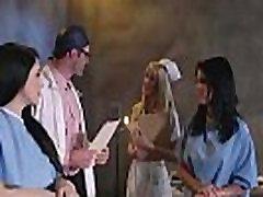 कट्टर alexander xxx ass के दृश्य के बीच hot xxxvid और गर्म फूहड़ रोगी Noelle Easton, Peta Jensen mov-24