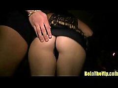 A Limo Full or mydum sax Horny Pornstars Arrive at the Sex Club - BeInTheVIP.com