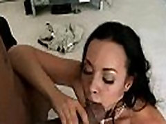Interracial barang brsar Tape With Black Mamba Cock In Hot Pussy Milf rio lee mov-27