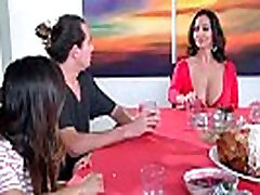 Sexy Big Tits Mommy Ava Addams Enjoying Hard Style jesse caprill Action vid-03