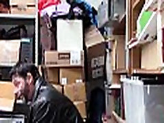 Shoplyfter - poruba xxx video nakid news gets caught fucked in front of dad