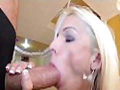 Transsexual welcomes dick in butt