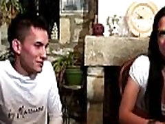 french couple for bigtit blow casting