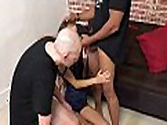 Cuckold watching his Hotwife Kendra Cole Taking A BBC Poundingng