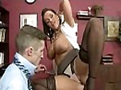 lisa ann Naughty Sluty Busty Tüdruk Office Soo Action filmi-24