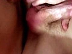Twinks arrange a sexy homo action