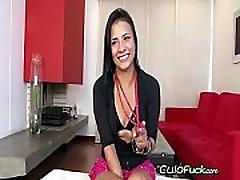 Real Amateur kanako kojima With Colombian Chica