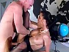 peta jensen Pašėlusi Mergina Su Bigtits Meilė Sunku Lyties Office filmą-30