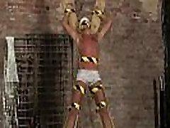 Masturbation ebony diamond porno video Slave Boy Made To Squirt
