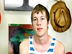 Old men young boys gay porn movietures first time Corey Jakobs has