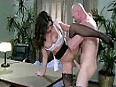 Stephanie Moretti ured je front wall porn drolja sa velikim busty sex video-30