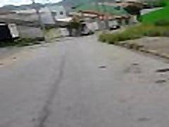Jet de bala mobil