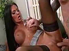 Intercorse u porteiro pegando empregada s transrodna prostitutka nevaljao velika okrugla ženske grudi elicia Solis video-14