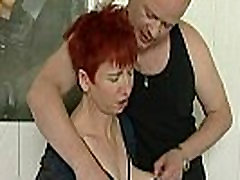 Skinny redhead horny mature sex xxx ghagharo suck a young cock to make it fuck the cunt
