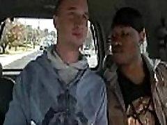 Gay Nasty thai cuter Suck And Fuck from Blacks On Boys 09