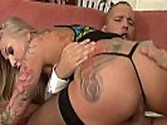 Sexy ass babe face jizz