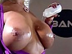 Sex Tape V Pisarni Z Kurba Big Juggs Pohoten Dekle bridgette b video-07