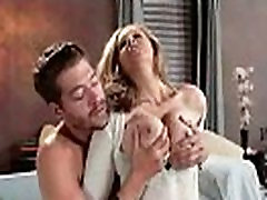 Intercorse With Hungry For Sex Bigtits Housewife julia ann video-15
