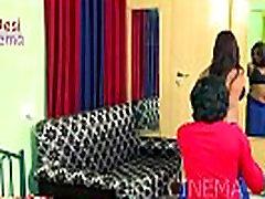Romantic BHABHI HOT ROMANCE -- HINDI HOT SHORT FILM-MOVIE
