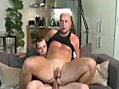 Arousing oral job with males