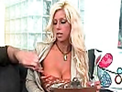 Big tit honry sxe fucked by her boss 23
