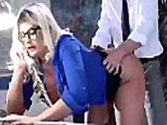하드 성으로 사무실에서 큰 가슴 뜨거운 나쁜 작업자 여자줄리 현금video-20