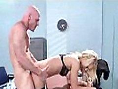 Raguotas Naughty Girl alix lynx Su dideliais Zylės Gauti Sekso Office įrašą-01