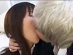 Japanese jav halit Schoolgirl Kissing Another Girl in Drag